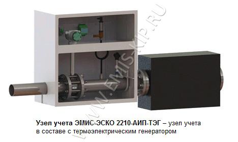ЭМИС-ЭСКО 2210-АИП
