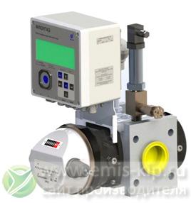 Комплексы учёта газа ЭМИС-ЭСКО 2230