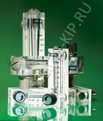 Пластиковые ротаметры ЭМИС-МЕТА 211